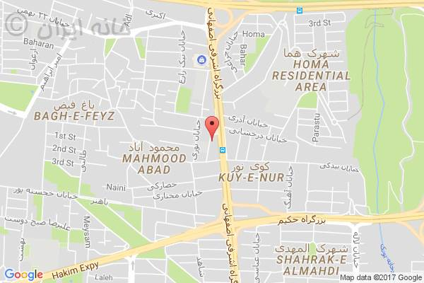 تصویر رهن و اجاره دفتر کار اشرفی اصفهانی با کد 11829875