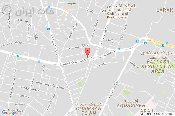 تصویر رهن و اجاره آپارتمان اقدسیه با کد 11867432
