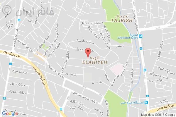 تصویر فروش آپارتمان الهیه با کد 11867408