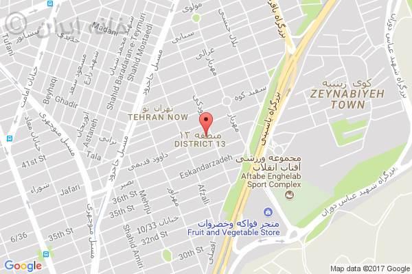 تصویر فروش آپارتمان تهران نو با کد 67985