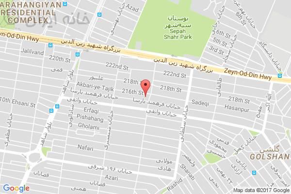 تصویر فروش آپارتمان  تهرانپارس با کد 7461035
