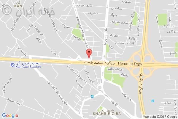 تصویر رهن و اجاره دفتر کار جنت آباد با کد 11829768