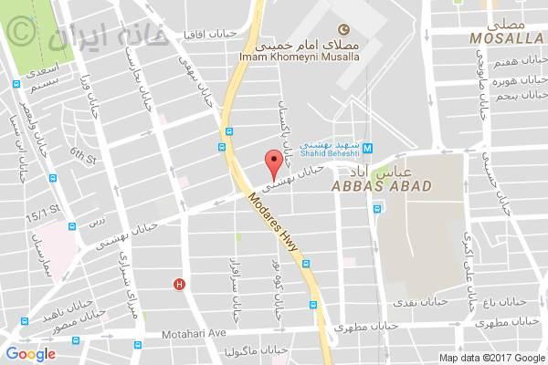 تصویر فروش مستغلات خ 76 متری عباس آباد با کد 67671