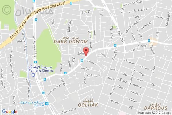 تصویر رهن و اجاره آپارتمان دولت با کد 11886361