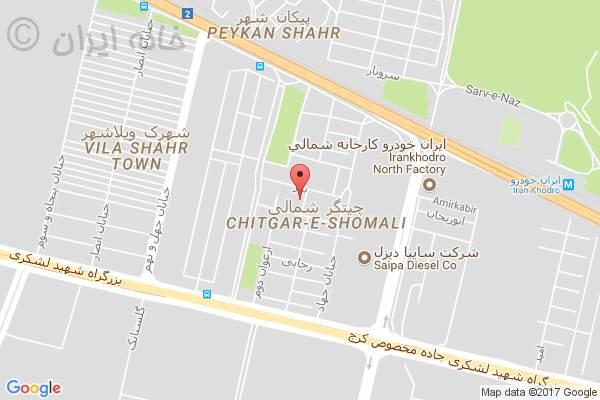 تصویر پيش فروش آپارتمان شهرک چیتگر شمالی با کد 57575