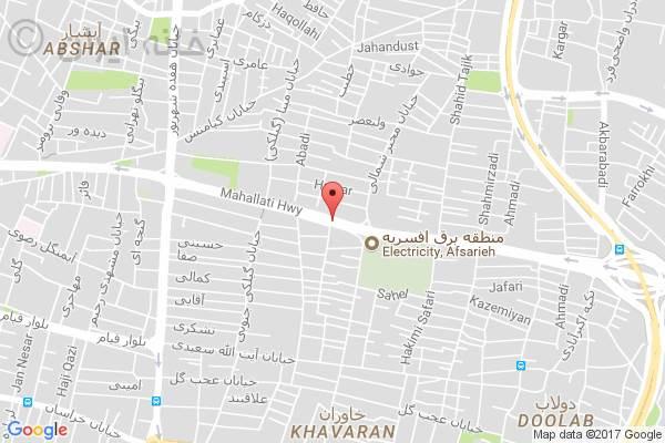 تصویر رهن و اجاره آپارتمان شهید محلاتی با کد 67865