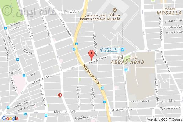 تصویر اجاره دفتر کار عباس آباد با کد 11610324