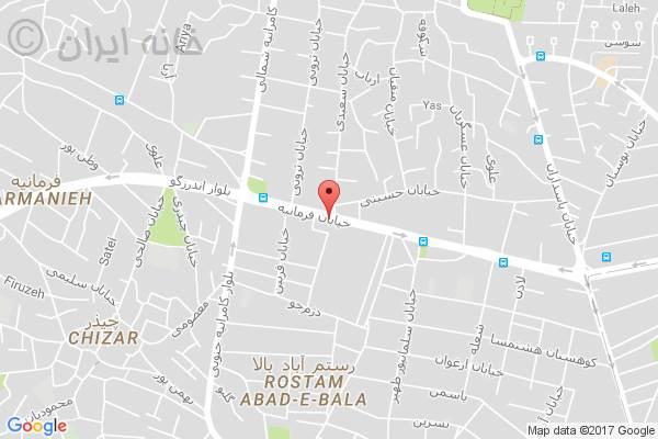 تصویر رهن و اجاره مغازه فرمانیه با کد 11855725