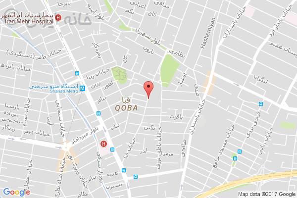 تصویر فروش آپارتمان قبا با کد 11872431