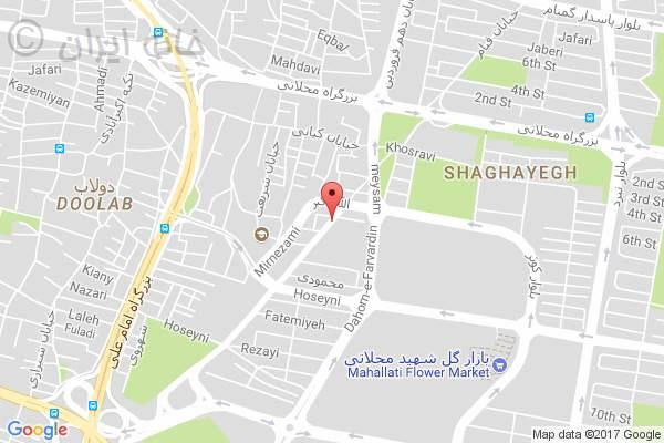 تصویر فروش آپارتمان میثم(میر هاشمی) با کد 57582
