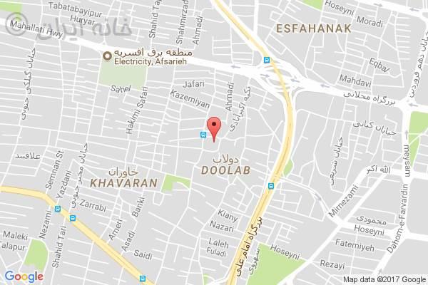 تصویر رهن و اجاره آپارتمان میدان غیاثی با کد 68726
