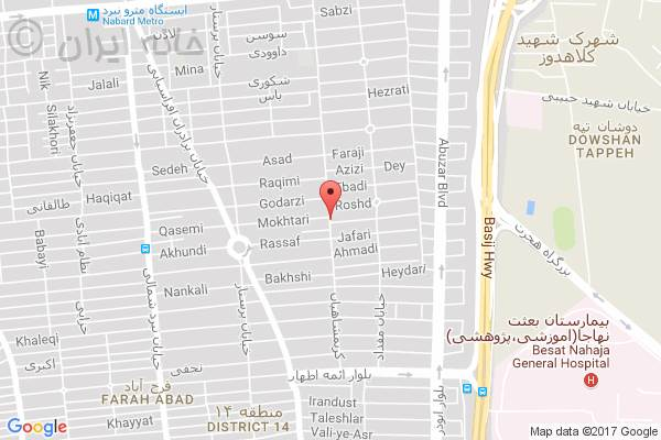 تصویر فروش آپارتمان کریمشاهیان (همایون) با کد 37220