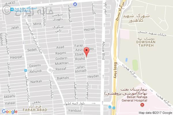 تصویر فروش آپارتمان مقداد با کد 37334