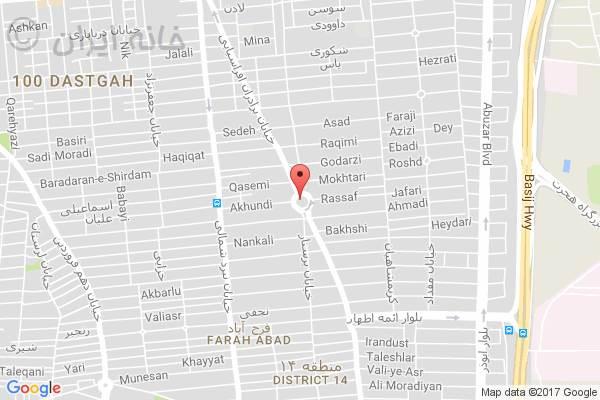 تصویر فروش آپارتمان میدان سیزده آبان  با کد 68255