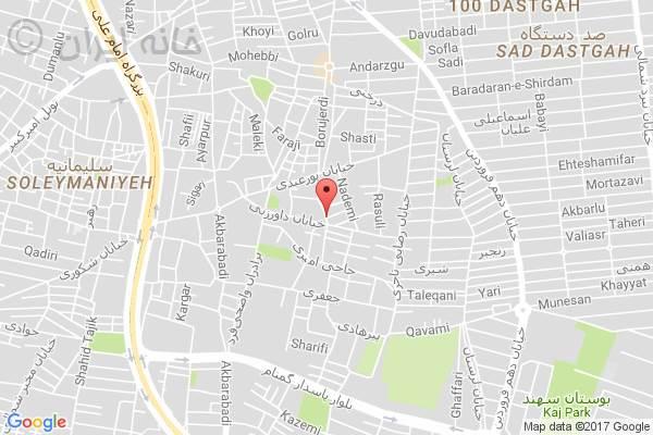 تصویر رهن و اجاره آپارتمان تاجری  با کد 67940
