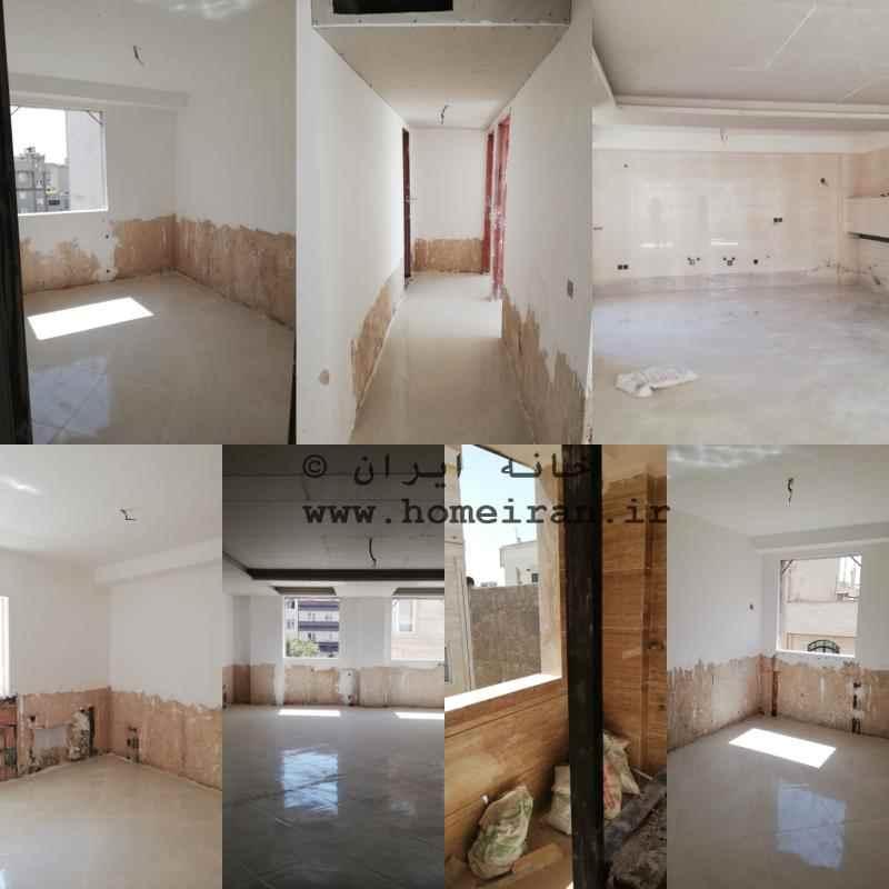 تصویر فروش آپارتمان نبی اکرم با کد 6246