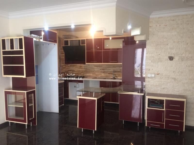 تصویر فروش آپارتمان شهران با کد 17051