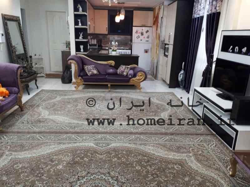 تصویر فروش آپارتمان نبی اکرم با کد 17109