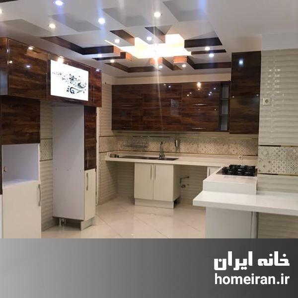 تصویر فروش آپارتمان شکوفه با کد 20038616