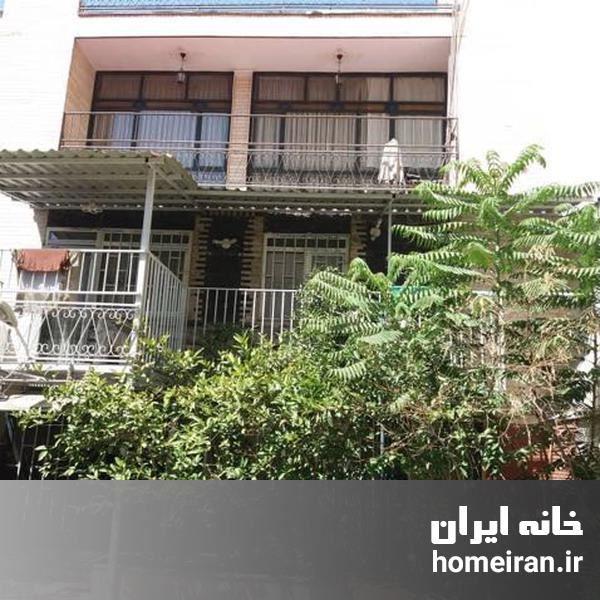 تصویر فروش خانه و ویلا تهران، آهنگ با کد 20040683
