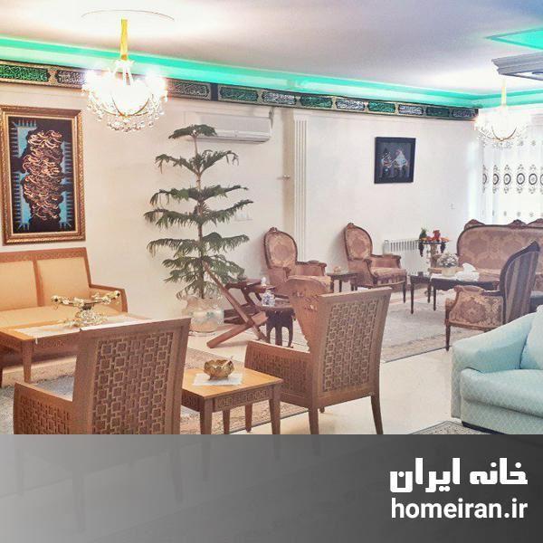 تصویر اجاره آپارتمان تهران، نیرو هوایی با کد 20040760