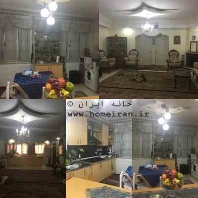 تصویر رهن و اجاره آپارتمان پیروزی با کد 5281