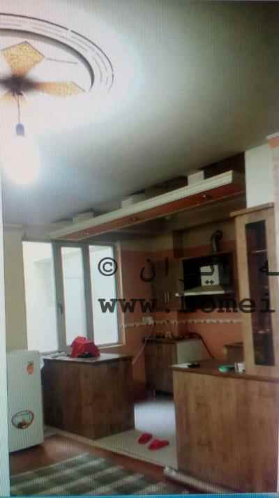 تصویر فروش آپارتمان محلاتی - خ کیانی با کد 4194