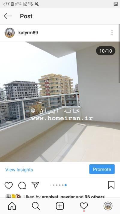 تصویر فروش آپارتمان تهرانسر با کد 37150