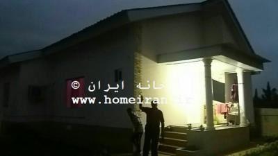 تصویر فروش ویلا - خانه مازندران نوشهر با کد 37272