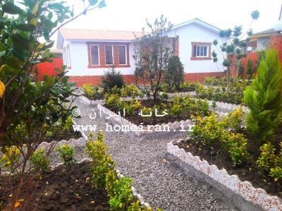 تصویر فروش ویلا - خانه مازندران نوشهر با کد 47491