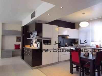 تصویر رهن و اجاره آپارتمان شهرک نفت1 با کد 68004