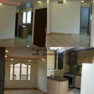 تصویر رهن و اجاره آپارتمان پیروزی با کد 16821